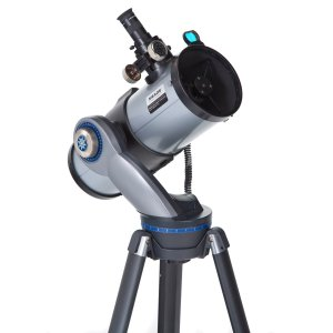 Meade DS-2130LNT Reflector Telescope with LNT AutoAlign Technology