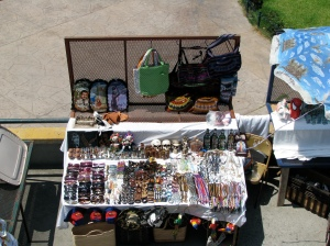 Tijuana souvenirs